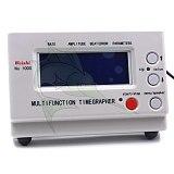 Weishi No.1000 Timegrapher Mechanical Watch Movment Detector Tool Timegrapher 1000 Watch Tool for Watchmaker repairing