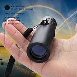 Outdoor hiking 30x25 HD mini portable focusing telescope telescope optical single tube concert sightseeing
