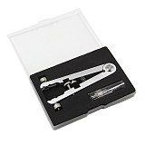 Watch Bracelet Pliers  6825 Standard of Spring Bar Remover  Watch Bands Repair Removing Tool