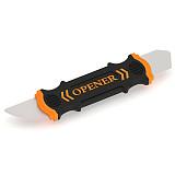 JAKEMY Open Tool Metal Pry Spudger Anti-Skid Handle Opener Opening Disassemble Repair Tools Hand Set for Mobile Phones Tablet