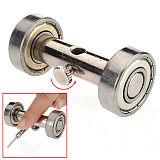 Watch Jewelers Repair Screwdriver Sharpener Metal Watchmaker Sharpening Guide Holder Jewelry Watches Repair Tools