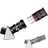 SVBONY Eyepiece Barlow Lens 2x Professional Telescope Part 1.25 Inch  Fully Multi-coated Astronomical Eyepiece SV137
