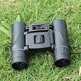 40x22 HD Powerful Binoculars Tourism Telescope 2000M Folding Mini Telescope FMC Optics For Hunting Sports Outdoor Camping Travel