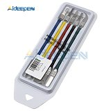 Aideepen 5 in 1 IC Chip Repair Thin Blade CPU NAND Remover BGA Maintenance Knife Remove Glue Disassemble Rework Processor Tools