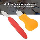 Professional Watchmaker Repair Tool High Quality Watch Opener Knife Back Cover Remover for Battery Change watch repair tool