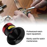 20X High-quality Watch Wagnifier Sapphire Mirror Magnifying Glass Loupe Len Clock Watch Repairing Maintenance Tool Accessory