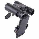 Universal Telescope Cell Phone Adapter Binoculars Phone Holder Astronomical Telescope High Quality Phone Clip