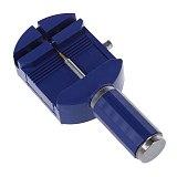 pen extractors watch tools bracelet shorter Blue for watchband + 3 pins