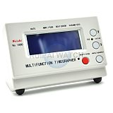 Watchmakers and Hobbyists Watch Testing Tool,Mechanical watch Testing Time grapher Weishi Timegrapher 1000 1900