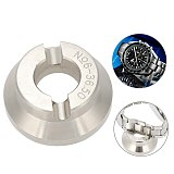 1PC Durable Alloy Watch Back Case Opener Dies 30.5mm-36.5mm For RLX/Tudor Watch Repair Tool Parts Replacement Watchmaker Tools