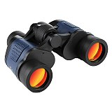 Telescope 60X60 Powerful Binoculars Hd 10000M High Magnification For Outdoor Hunting Optical Scopes Lll Night Vision Fixed Zoom