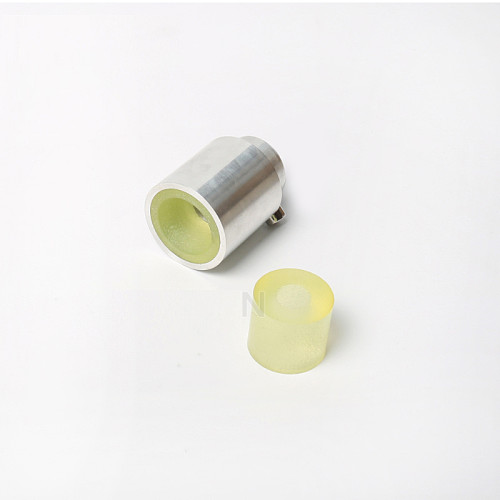 Customized Chuck e Liquid Bottle Perfume Capping Head For Hand Held Screw Capping Machine Bottle Cap Sealer