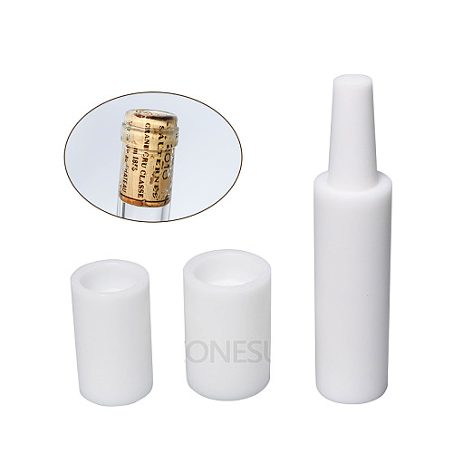 Manual Red Wine Brew Tamponade Device Brewed Red Wine Bottle Capping Machine Cork Into Bottle Tools Wine Stopper Pusher
