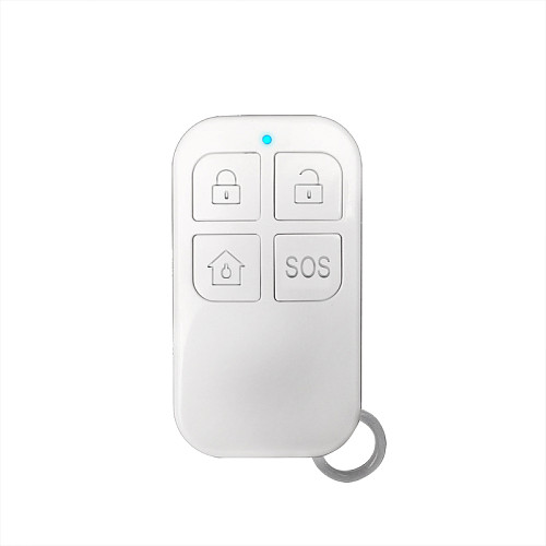 Earykong 433MHz Wireless Remote Controller For PG103 / W2B Home Security WIFI GSM Alarm System