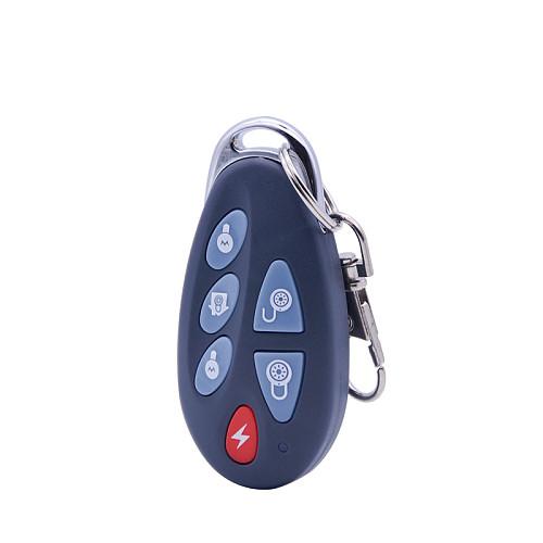 Focus Alarm System Arm/Disarm Remote Controller PB-403R 433MHz/868MHz Remote Keyfob for HA-VGW/ST-V/ST-VGT
