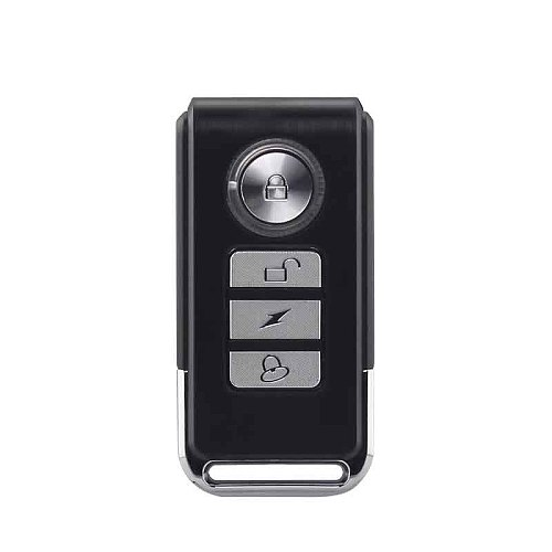 Marlboze Wireless Remote Controller for our Door Security Alarm Bicycle Vibration Spot Alarm PIR Sensor Alarm