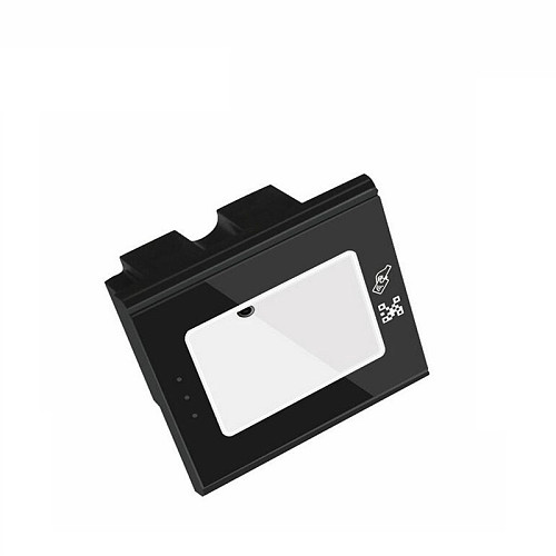 qr code reader rfid USB TCP wiegand scanner for access control and parking system DT008