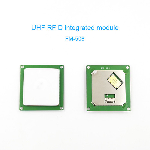 865~868MHz or 902-928mhz UHF RFID Module ISO18000-6C(EPC GEN2) Protocol With TTL232 Interface Free SDK Reader Writer Board