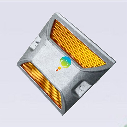 High quality road marker reflective aluminum factory price road stud