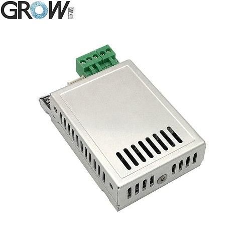 GROW K216 Relay 0.5s-20s Biometric Fingerprint Recognition Car Access Control System / Fingerprint Remote Control Board
