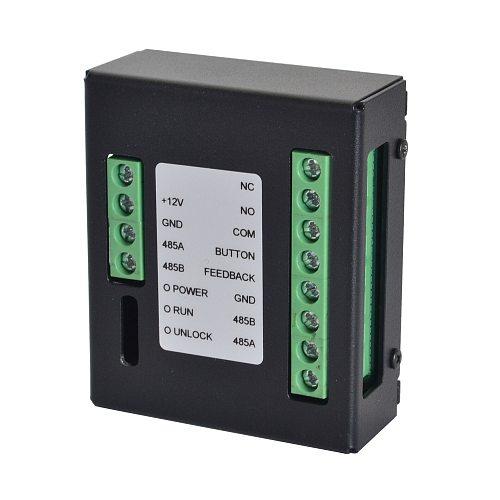DH-DEE1010B  Access Control Extension Module