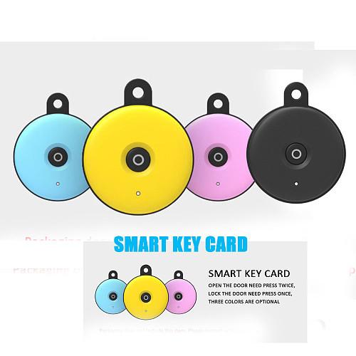 S3 lock Accessories of Bluelok APP Smart lock S3 , door remote key control , Wireless key card ,Bluetooth button keyless ,