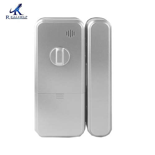 2000Users Fingerprint Lock suitable for ALL of door office time recorder  Biometric Time clock Easy Install