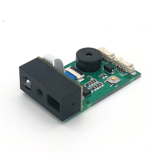 GM67 1D 2D USB UART Barcode Scanner Qr Code Scanner Module Reader