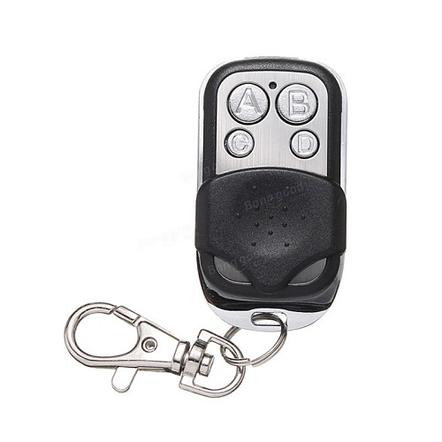 TOP 432NA Cloning Garage Door Remote Control Gate Control Barrier 432EE 432EV TW2EE TWIN 2 433.92MHZ Command