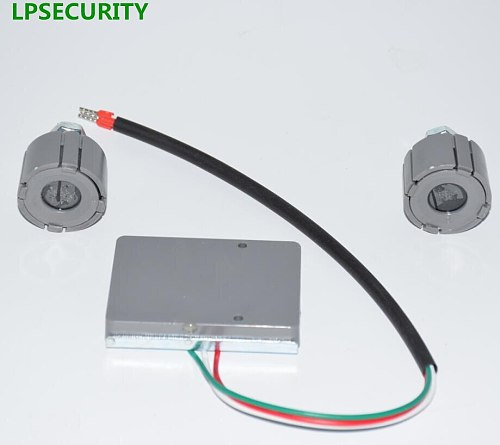 normally open NO magnetic limit switch kit for sliding gate opener motor
