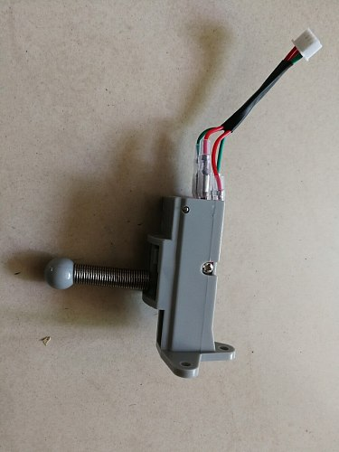 LPSECURITY spring mechanical limit switch for wejoin sliding gate opener(not compatible for other brands)