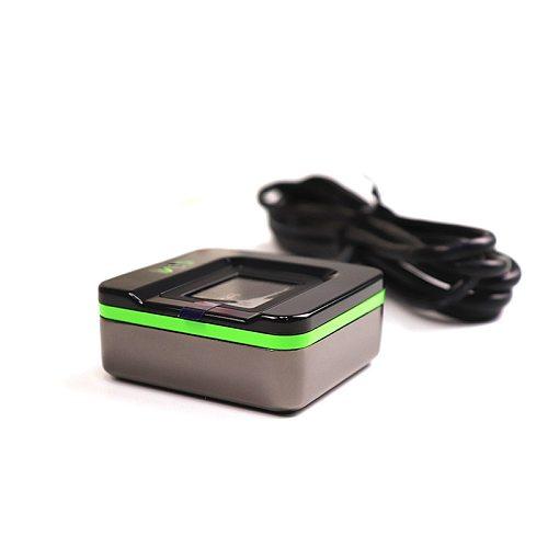 SZBestWell  Fingerprint Reader Live 20R USB Biometric Fingerprint Scanner Sensor Live 20R SLK20R/ZKT ZK4500 Free SDK