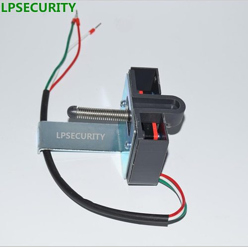 spring mechanical limit switch for PY600AC sliding gate opener motor