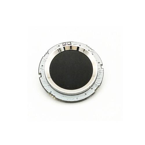 GROW R502 DC3.3V Small Circular Blue Red LED MX1.0-6pin Capacitive Fingerprint Access Control Module Sensor Scanner