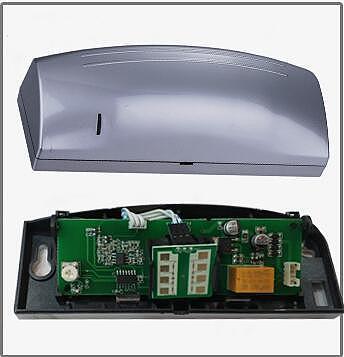 automatic Sliding Gate glass Door Radar Activation Sensor, automatic door microwave sensor ,motion presence sensor