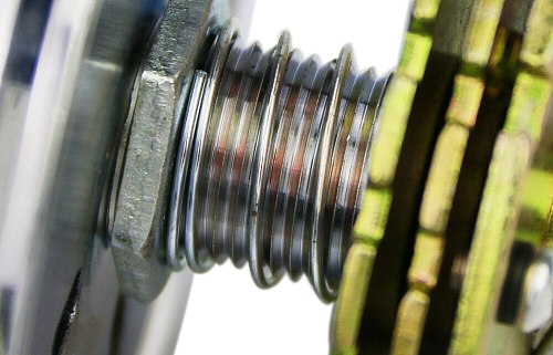 Free Shipping 3 Plate Security Lock Mechanical Lock,Strongbox Lock Door Lock(995)
