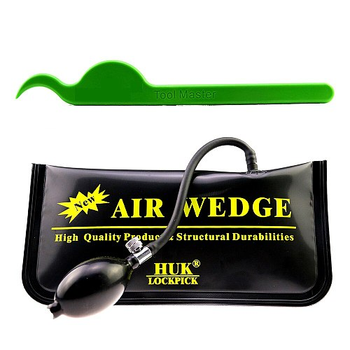 Locksmith Tools for Car HUK High Quality Air Wedge Pump Wedge Air Bag Auto Entry Tools Open Car Door Lock Tools Repair Tools