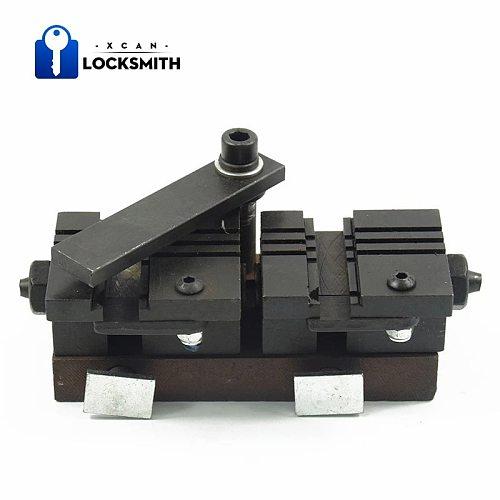 XCAN Universal Chucking Tools for 998C 339C Vertical Key Copy Duplicate Machine Clamp Locksmith Tools Key Machine Parts