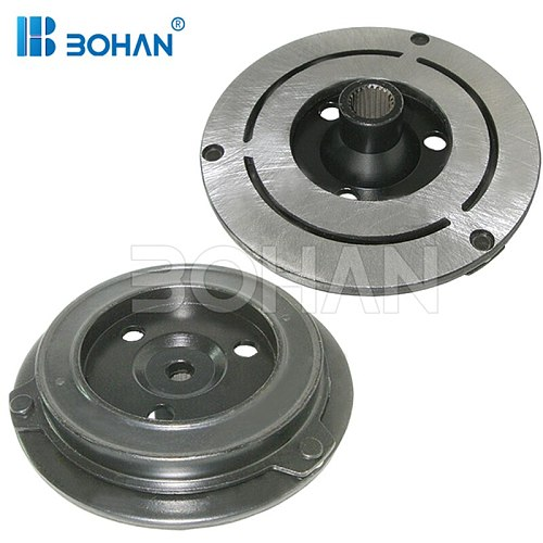 For SANDEN PXV16 a/c compressor clutch disc For Saab For Opel Signum For Alfa Romeo PXV16-8612 PXV16-8620 PXV16-8634 BH-CH-013