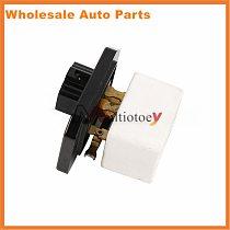 MB657428  1Pcs Car Styling AC Heater Blower Motor Resistor MB657428 for Mitsubishi Pajero Montero MK 2 MK2 91-96