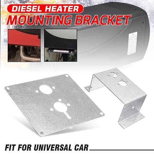 Car Heater Base Mounting Bracket Diesel Parking Heater Mounting Base For Webasto Eberspacher Heater