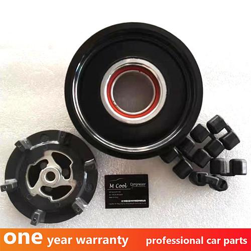 for AC Compressor Clutch For Mercedes Benz Classe A - Classe B dal 2004 2.0 CDI A0012309111 012303611 A0022301411 0022301311