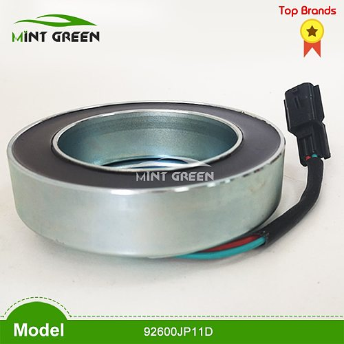 Freeshipping For Nissan Teana J32 Murano Z51 92600JP11D Air Conditionin AC A/C Compressor Magnetic Electromagnetic  Clutch Coil