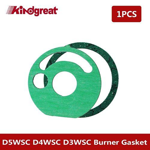 Kindgreat Aftermarket Burner Gaskets Motor Gaskets 201820990001 Fit For D5WSC, D4WSC, D3WSC Hyrdonic Heaters