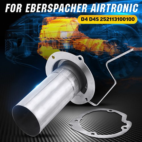 Winter Parking Heater Burner Insert Torches Combustion Chamber Combustor Gaskets 252113100100 For Eberspacher Airtronic D4 D4S