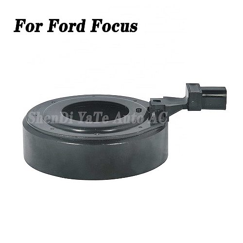 Auto A/C Compressor Magnetic Clutch Coil For Ford Focus II C-Max Volvo C30 S40 V50 4050984 1333040 1388316