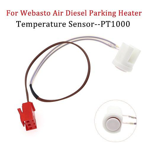 Car/Auto Parking Heater Temperature Sensor PT1000 Parts For Air Diesel Parking Heater For  Webasto Ebespacher