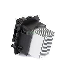 For Citroen C5 Peugeot 208 207 Renault Heater blower fan motor resistor 7701209850 509961 6441.AF 6441AF 6441.AA 6441AA