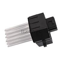 High Quality Heater Blower Motor Resistor For BMW E39 E46 X3 X5 64116923204 64116929486 64118385549