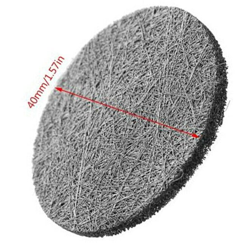 Car Heater Burner Sn Mesh 40mmParking Heaters Sn Pad Replacement Part for Webasto Thermo Top E/C/V EVO 4/5